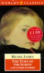 The Turn Of The Screw And Other Stories - Henry James, T.J. Lustig