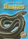 Snakes - Emily K. Green