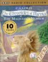 Magician's Nephew - C.S. Lewis