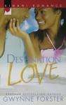 Destination Love - Gwynne Forster
