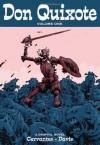 Don Quixote Volume 1 - Miguel de Cervantes Saavedra, Rob Davis