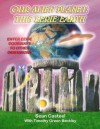 Our Alien Planet: This Eerie Earth (Book & Cd) - Sean Casteel, Timothy Green Beckley