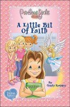 A Little Bit of Faith: Book One Hard Cover (Precious Girls Club) - Cindy Kenney