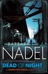 Dead of Night. by Barbara Nadel - Barbara Nadel