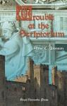 Trouble at the Scriptorium - Anne E. Johnson