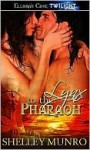 Lynx to the Pharaoh - Shelley Munro