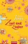 Zimt und Zauber - Christina Jones, Ariane Böckler, Elisabeth Spang