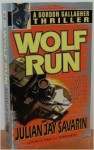 Wolf Run - Julian Jay Savarin