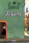 Jikuri - Dieter