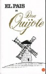 El Pais de Don Quijote - Punto de Lectura