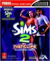 The Sims 2: Nightlife (Prima Official Game Guide) - Greg Kramer