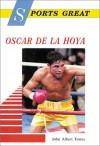 Sports Great Oscar De La Hoya - John Albert Torres, John Albert
