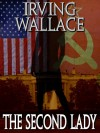 The Second Lady - Crossroad Press