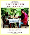 The Gift of Southern Cooking: Recipes and Revelations from Two Great American Cooks - Edna Lewis, Scott Peacock