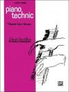 Piano Technic: Level 3 - Alfred Publishing Company Inc.