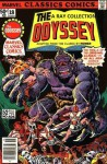 Marvel Classics Comics #18 - Bill Mantlo, Jess Jodloman