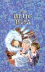 The Blue Boa - Jenny Nimmo