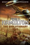 Evolutionary Void - Peter F. Hamilton