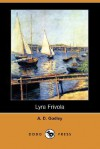 Lyra Frivola (Dodo Press) - A.D. Godley