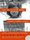 First They Killed My Father: A Daughter of Cambodia Remembers (MP3 Book) - Loung Ung, Tavia Gilbert