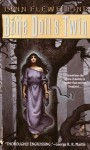 The Bone Doll's Twin (The Tamír Triad, #1) - Lynn Flewelling