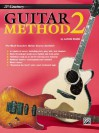21ST CENTURY GUITAR METHOD - Level 2 - Book Only - Warner Bros. Inc., Aaron Stang