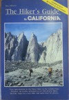 The Hiker's Guide To California, Revised - Ron Adkison
