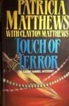 Touch of Terror - Patricia Matthews, Clayton Matthews