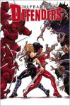 The Fearless Defenders, Vol. 1: Doom Maidens - Cullen Bunn, Will Sliney, Veronica Gandini
