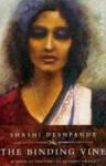The Binding Vine - Shashi Deshpande