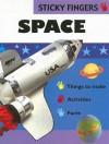 Space - Ting Morris, Neil Morris, Raymond Turvey