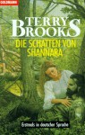The Druid of Shannara - Terry Brooks