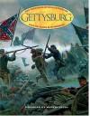 Gettysburg: The Paintings of Mort Kunstler - James M. McPherson, Mort Künstler