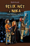 Felix,Nat i Nika oraz Orbitalny Spisek 2 mała armia - Rafał Kosik
