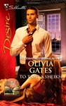 To Tame a Sheikh - Olivia Gates