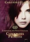 Clockwork Princess: Chroniken der Schattenjäger - Franca Fritz, Heinrich Koop, Cassandra Clare