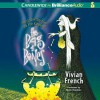 The Bag of Bones: The Second Tale from the Five Kingdoms (Audio) - Vivian French