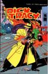 Dick Tracy - John Francis Moore, Kyle Baker