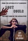 Lost Souls (The Books of the Apocalypse) - Kya Aliana