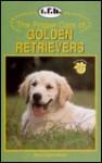 Proper Care Golden Retrievers - Nona Kilgore Bauer