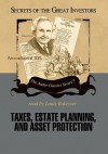 Taxes, Estate Planning, and Asset Protection - Vernon K. Jacobs, Michael Ketcher