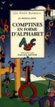 Comptines En Forme D'alphabet (French Edition) - Jo Hoestlandt, Pascale Boutry