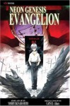Neon Genesis Evangelion, Vol. 11: Which long for death, but it cometh not; and dig for it more than hid treasures - Yoshiyuki Sadamoto