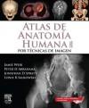 Atlas de Anatomia Humana Por Tecnicas de Imagen + Studentconsult - Jamie Weir, Lonie R Salkowski, Jonathan D Spratt, Peter H. Abrahams