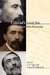 Conrad's Lord Jim: A Transcription of the Manuscript. - J.H. Stape, Ernest W. Sullivan II