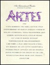 Artes: 1994 : An International Reader of Literature Art and Music - Gunnar Harding, Bangt Jangfeldt, Bengt Jangfeldt