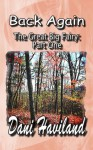 The Great Big Fairy: Part One - Back Again (The Fairies Saga) - Dani Haviland