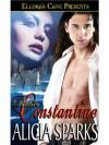 Constantine - Alicia Sparks