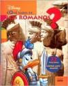 Que Sabes de Los Romanos? - Walt Disney Company, Carolina Barrera Botero