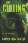 [ The Culling (Torch Keeper #01) By Dos Santos, Steven ( Author ) Paperback 2013 ] - Steven Dos Santos